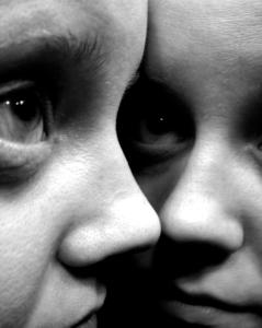 photo sincérité et bonheur ; Johanna Ljungblom
